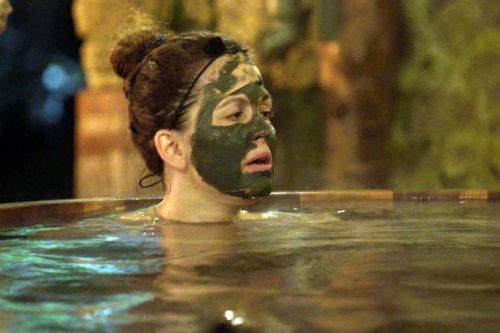 I'm A Celeb bosses 'hope hot tubs sex up show' after missing waterfall showers