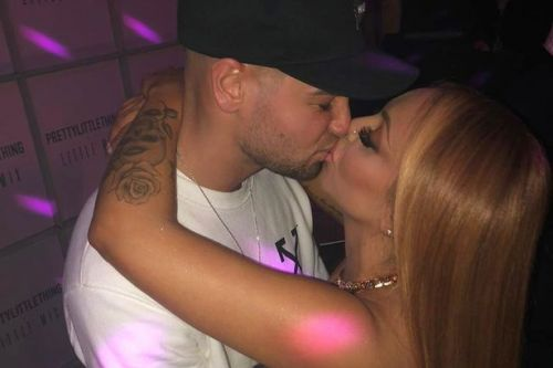 Jesy Nelson dropped huge hint at Chris Hughes split weeks ago in cryptic chat