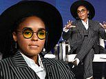 Janelle Monae is recovering from mercury poisoning after practicing pescatarian diet