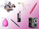 The dirtiest item in your makeup bag - and the makeup kept THREE TIMES longer than they should be