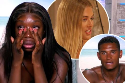 Love Island: Yewande breaks silence on Danny and Arabella following eviction as she reveals 'it's not going to work'