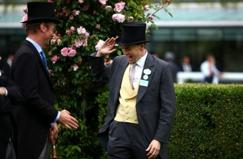 Royal Ascot day three free tips: Sun Racing's experts give you their best bet for Thursday at Ascot