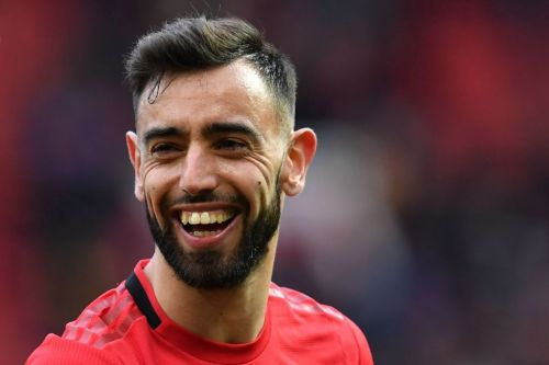 Bruno Fernandes reveals what convinced him most to join Manchester United