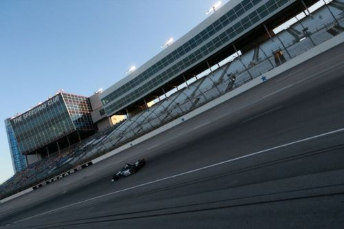 IndyCar follows NASCAR's lead, plans June 6 race in Texas without fans