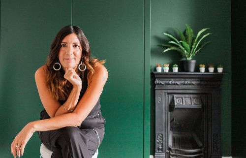 Entrepreneur Lisa Johnson shares how she went from being £30k in debt to becoming a multi-millionaire