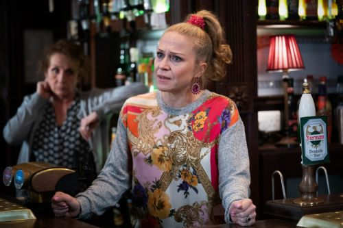 BBC boss reveals how much coronavirus will feature as EastEnders returns to filming