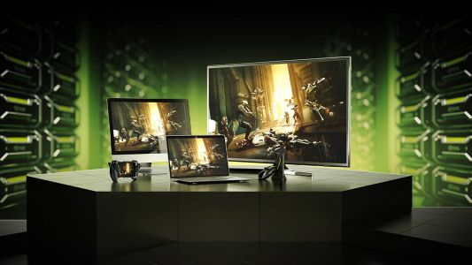 Nvidia GeForce NOW's had over 1 million sign ups since launch. Stadia not so much