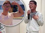 Big Brother star Soobong Hwang is set to PERFORM during the show's live grand finale