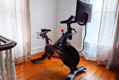 Peloton Bike review: King of the rollers