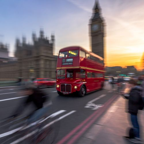 TfL Launches First SITS Tender, as it Aims for Dynamic, Data-Driven Traffic Management