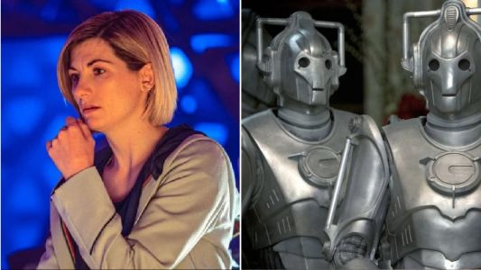 Doctor Who series 12: 5 questions we have after Ascension of the Cybermen from the Master's return to the Timeless Child