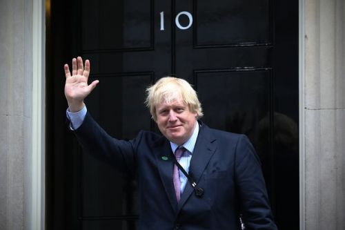 Boris Johnson remains in 'stable' condition after second night in intensive care