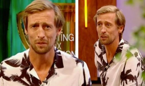 Peter Crouch's Save Our Summer show branded a 'car crash' by BBC One viewers