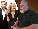 Kyle Sandilands reveals he failed to finish high school