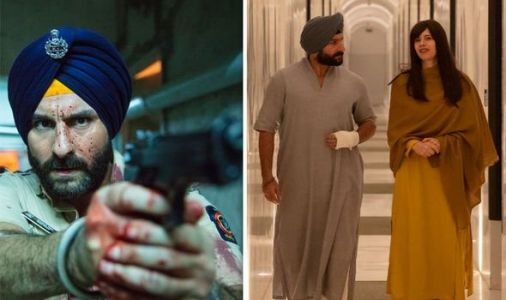 Sacred Games season 2: Is Sartaj Singh dead in Sacred Games? Will Saif Ali Khan return?