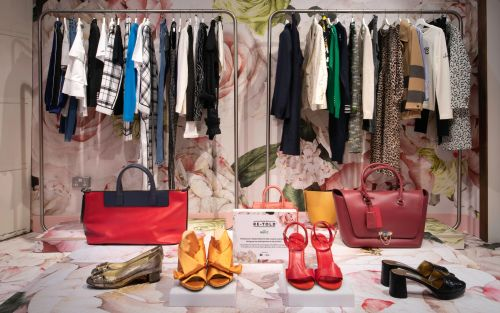 Is charity shopping now a luxury affair? The new pop-ups and car boot sales attracting discerning buyers