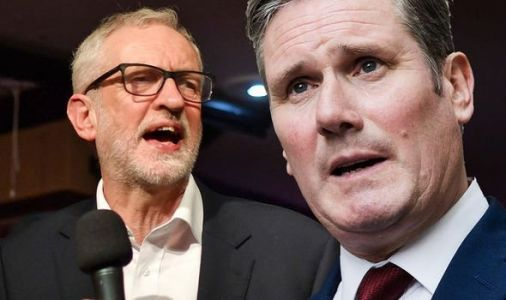 Jeremy Corbyn's leadership savaged as Keir Starmer takes brutal dig at ex-Labour leader