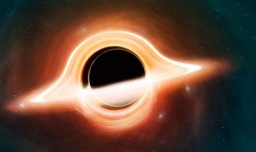 Black hole bombshell: Scientists stunned by monster black holes in dwarf galaxies