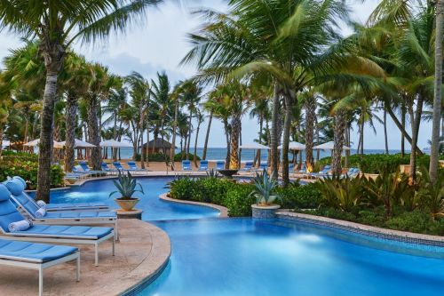 15 of the best hotels you can book in Puerto Rico for a stunning island escape at every budget