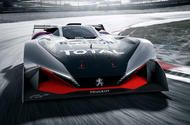 Peugeot to make Le Mans return with new hypercar