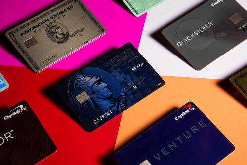 Credit card interest rates are notoriously high, but 8 cards have a lower APR if you need to carry a balance