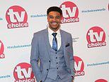 Emmerdale's Asan N'jie 'summoned to ITV for talks' after Jamie Lomas brawl at TV Choice Awards
