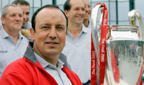 Miracle of Istanbul: Rafael Benitez's inside story on Liverpool's famous comeback against AC Milan