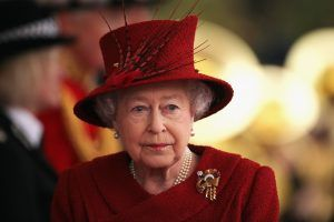 The Queen 'remains in good health' following Prince Charles' coronavirus diagnosis