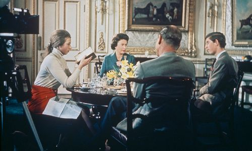 The Queen eats this surprising breakfast dish - and it's a wartime favourite