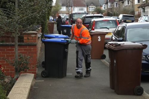 Recycling collections face suspension as bin crews overwhelmed by coronavirus