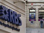 RBS and NatWest become the latest banks to jack up their overdrafts