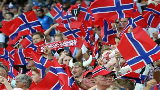 Football Bet of the Day: Norway this will be dull