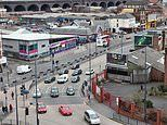 Birmingham to ban private cars from driving through city centre