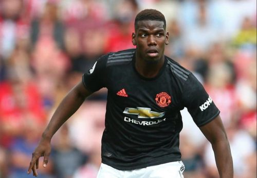 Manchester United star ready to consider PSG transfer