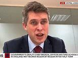 Gavin Williamson says parents will get TWO WEEKS' notice on schools reopening