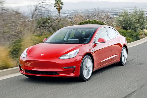 Tesla Model 3 performance prices and specs revealed