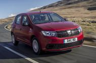 Nearly new buying guide: Dacia Sandero