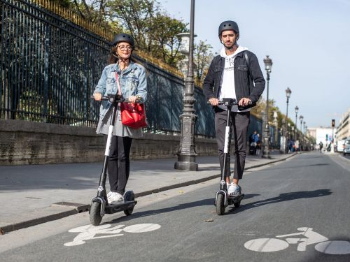 These are 9 hot startups that will influence the future of travel and logistics after COVID-19, according to Europe's Target Global