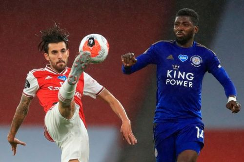Arsenal vs Leicester kick-off time, TV and live stream details
