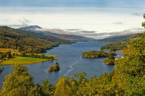Extra police patrols to operate in Highland Perthshire this weekend