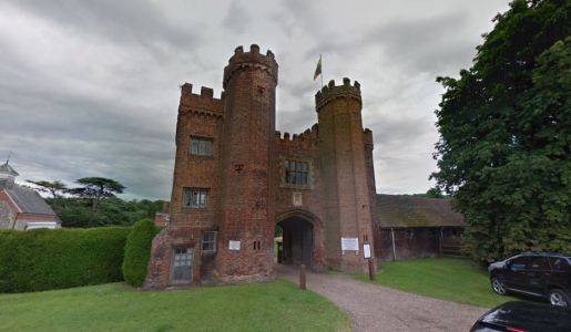 Man 'stoned to death' at Lullington Castle in Kent