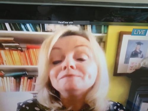 This Morning accidentally leak Tracy Brabin's phone number as she gets bombarded with calls - and it's chaos