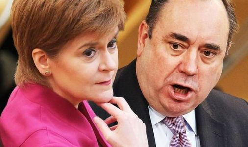 Sturgeon crisis: Alex Salmond calls for investigation against SNP leader to be widened