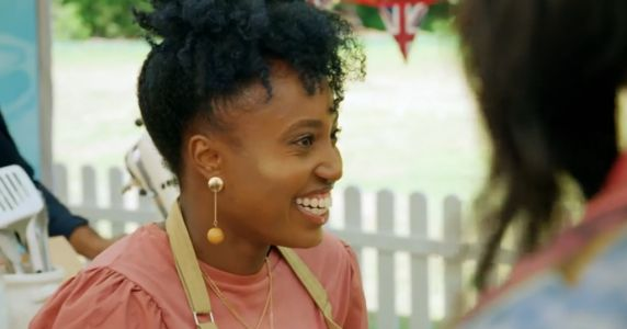 Eliminated Bake Off contestant didn't mind being first out for bittersweet reason