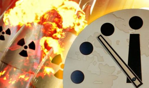Doomsday Clock 2020: What is the Doomsday Clock? What time is the clock set to?