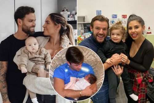 Love Island babies from Vienna to Presley as Jack Fincham's daughter Blossom becomes number 8