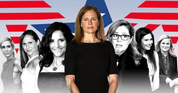 Who will play Supreme Court Justice Amy Coney Barrett on Saturday Night Live? From Amy Poehler to Amanda Knox