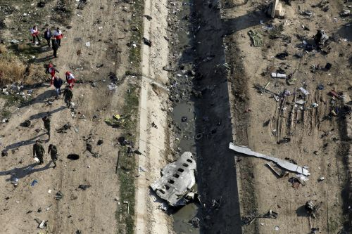 Iran's military knew it accidentally shot down a passenger plane moments after it happened, and a stunning new report details how it was covered up - even from Iran's president