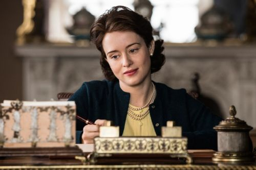 Discover the real history behind Netflix's The Crown
