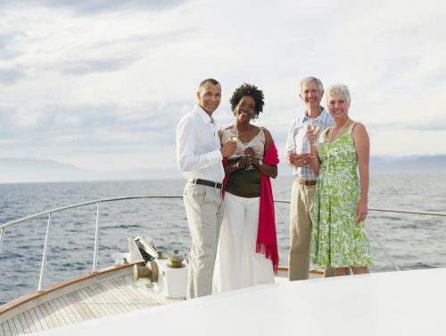 Joint life insurance provides coverage for married couples or business partners, but it's not always the best option